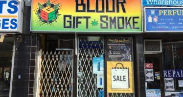 Legalización de marihuana en Canadá permitirá ventas privadas