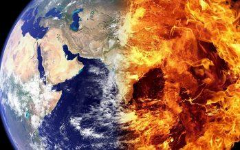 Periodo Meghalayano, una nueva era en la historia del planeta