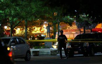 Una mujer muerta y 13 heridos, tras ataque en Toronto