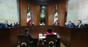 Tribunal Electoral multa al PRI por spot sobre Nestora Salgado