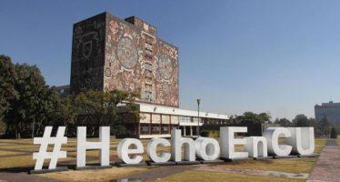 Con puntaje perfecto, 11 aspirantes a licenciatura de la UNAM