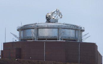 ATLAS, el telescopio que nos podría salvar del Armagedón