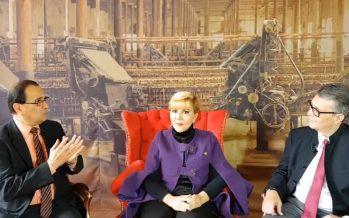 Siguen reconciliación y reconstrucción: Suárez del Real