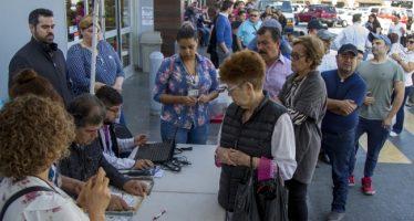 Pide el INE agilizar conteo de votos