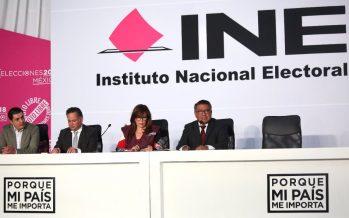 Morena reitera que impugnará elección de gobernador en Puebla