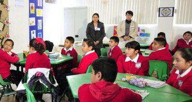 Aplican descuentos a 69 mil maestros de educación básica