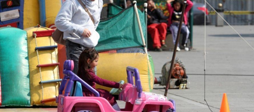 Planificación familiar, tema del Día Mundial de la Población 2018