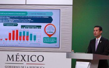 Garantiza IMSS finanzas sanas y viables hasta el año 2030