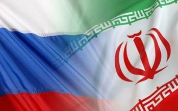 Rusia e Irán reiteran apoyo a solución política a la crisis de Siria