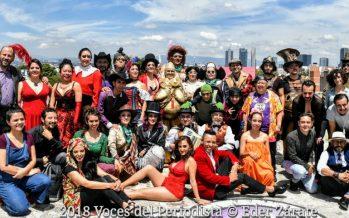 ¡Llega a la Ciudad de México la fiesta del año! el 16º Festival Internacional de Cabaret