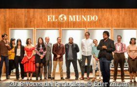 """Un dilema en el periodismo """"A ocho columnas"""" llega al Centro Cultural del Bosque"""