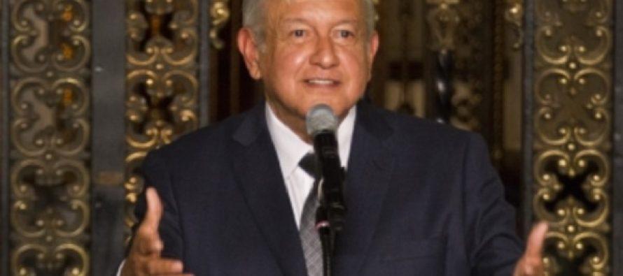 Reitera López Obrador que Estado Mayor ya no cuidará al presidente
