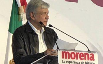 Se producirán con urgencia gas y petróleo, asegura López Obrador
