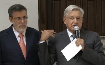 AMLO presentará, el 1 de diciembre, reformas contra corrupción y a favor del bienestar