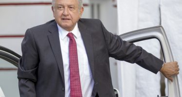 López Obrador pedirá a Peña Nieto presentar propuesta de Secretaría de Seguridad