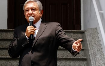López Obrador y su equipo analizaron trabajos a realizar en nuevo gobierno
