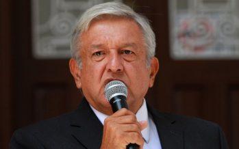 López Obrador dialoga con embajadores de Asia y el Pacífico