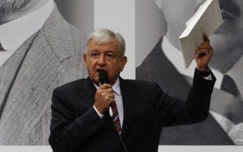 No habrá leyes que afecten al pueblo, ni imposiciones, asegura López Obrador