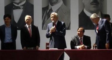 Cárdenas Batel será coordinador de asesores de la Presidencia, con López Obrador