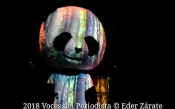 """""""Abrazar al panda"""" muestra los autogoles de la vida y la posibilidad de remontar"""
