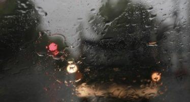 Actualizan alerta amarilla para 14 delegaciones por lluvias intensas