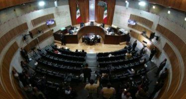 Alista Tribunal Electoral entrega de constancia de mayoría a López Obrador