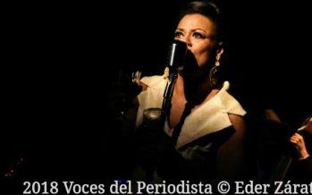 """En función de gala llega """"Angélique"""" al Teatro de la Ciudad Esperanza Iris"""