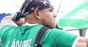 Arquero mexicano Luis Álvarez se adjudica oro en Centroamericanos