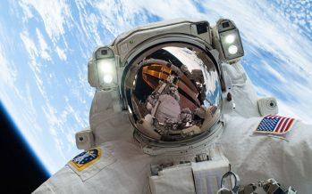 Exastronauta de la NASA afirma haber visto algo parecido a un alienígena