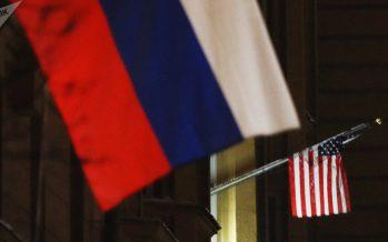 Moscú tilda de injustificadas las nuevas sanciones de EEUU contra Rusia