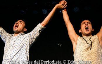 """Caracoles Teatro presenta: """"Bare Knuckle"""" de Israel Sosa"""