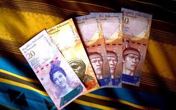Comienza la reconversión monetaria en Venezuela