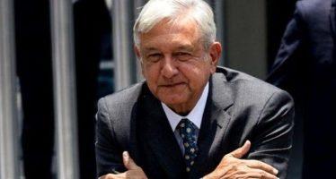 En diciembre, licitaciones para perforar pozos petroleros: López Obrador