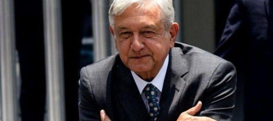 Buena señal la reducción en el presupuesto de la Corte López Obrador