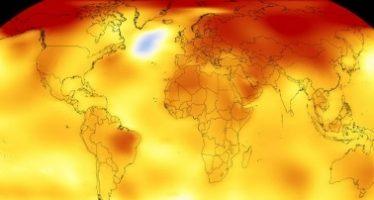 Calentamiento incontrolable crearía una Tierra inhabitable científicos