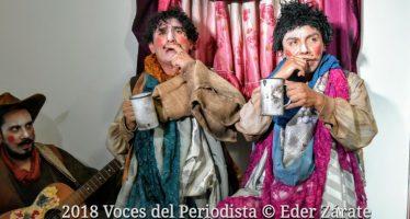 Celebran 2do Aniversario de Casa del Humor, con apertura de nueva sede y festeja con Risa en Corto