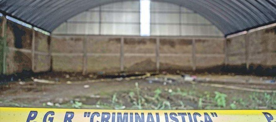 Piden a la PGR ahondar en investigación sobre matanza en Tlatlaya