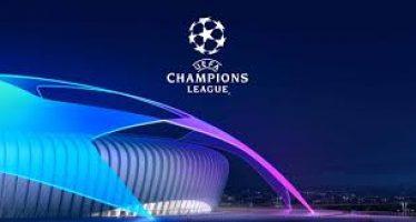 Facebook transmitirá partidos de futbol de la Champions League