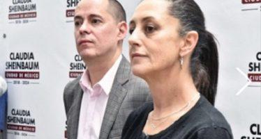 Sheinbaum anuncia creación de Agencia de Operación e Innovación Digital