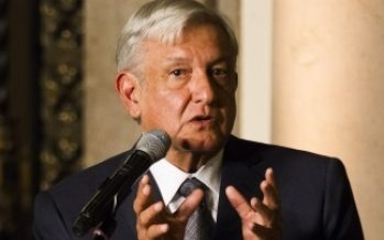 Concluye reunión entre López Obrador y ministros de la Suprema Corte