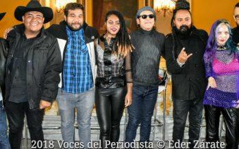 Ofrecerá gran concierto Liran' Roll en el Teatro Metropólitan