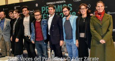 Quinto Aniversario de los Premios Fénix: Cinema23 presentó todos los detalles de esta nueva edición