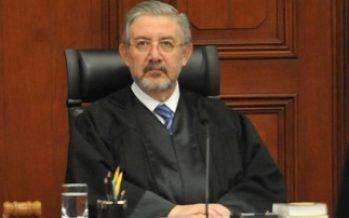 Corte analizará constitucionalidad de Ley de Seguridad Interior
