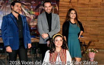 """""""Crea Tu Cuento"""", una obra de teatro basada en el empoderamiento infantil llega al Lunario del Auditorio Nacional"""