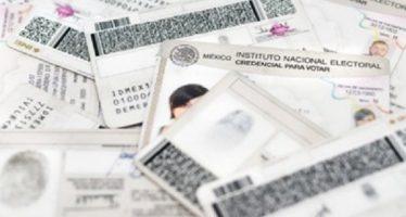 UNESCO reconoce a la Credencial para Votar en México