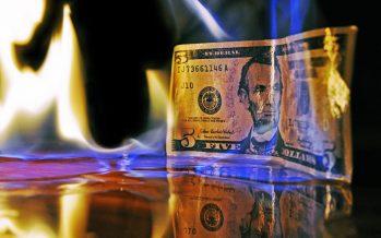 La UE baraja socavar la hegemonía del dólar