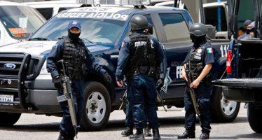 Definen límites de coordinaciones estatales de la Policía Federal