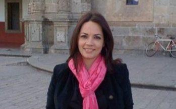 Diana Álvarez Maury ocupará subsecretaría de Gobernación, tras renuncia de Tatiana