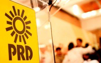 Dirigencia del PRD analiza en privado renovación del partido