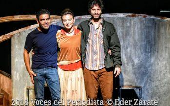 """Llega """"Donde los mundos colapsan"""" de Adrián Vázquez al Teatro López Tarso"""